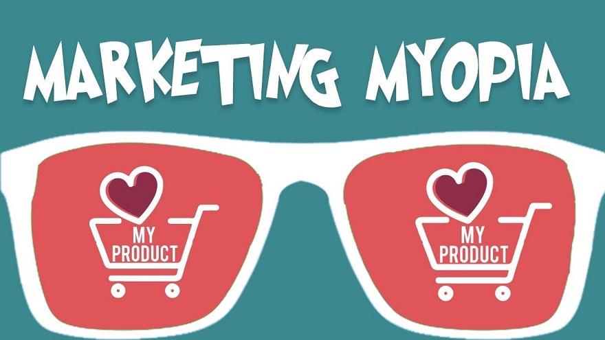market myopia
